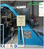 Neue Gummiverbundwannen-Förderanlage des Modell-35X3 für hochziehende Gummimaschine