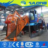 Julonglowの価格の販売のための水生Weedの打抜き機