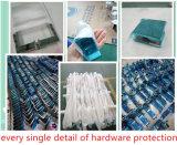 Регулируемая алюминиевая кабина ливня приложения ливня рамки