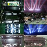 Disco-Beleuchtung des DJ-Armkreuz-LED bewegliche des Kopf-8X12W