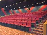 3D映画館映画椅子を揺するHongji
