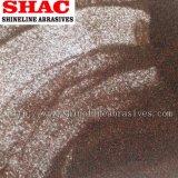 연마재 폭파 석류석 (모래와 분말)
