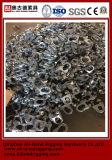 POR EXEMPLO grampo de corda maleável do fio da carcaça de Fatener DIN741