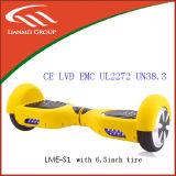 La mejor calidad 6.5inch Hoverboard con el certificado UL2272