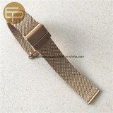 고품질 금속 스테인리스 도매 시계 줄 18mm 20mm 22mm