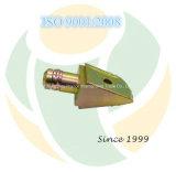 Зубы сверла зубов Drilling инструментов утеса Bauer плоские (FZ72) для роторной буровой установки
