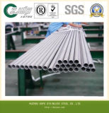 極度の304デュプレックスステンレス鋼の溶接された管