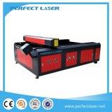 Laser-metallschneidende Maschine für Fluss-Stahl, Kohlenstoffstahl