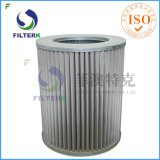Патрон фильтра природного газа нержавеющей стали Filterk G5.0