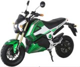 Motociclo eléctrico certificado CEE de Scooter