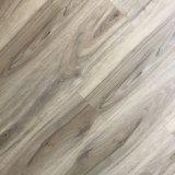 pavimentazione di plastica di legno del vinile WPC di 7.5mm