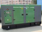 reserve Britse van het Tarief 275kVA 220kw Geluiddichte Diesel van de Motor Generator