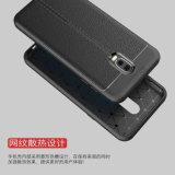 Samsung S7 가장자리를 위한 연약한 TPU 충격 찰상 증거 호리호리한 방어적인 케이스