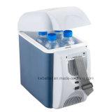 Refroidisseur ou mini réfrigérateur plus chaud 107c-1 de véhicule ou à la maison du véhicule 7.5L