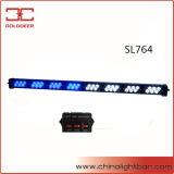 Luz direcional do estroboscópio impermeável do diodo emissor de luz do carro do caminhão da ambulância IP66