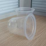 Copo plástico descartável direto Sealable do gelado da venda por atacado 8oz 240ml PP da fábrica