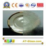 het Glas van de Chinchilla van 3mm6mm/ontruimt Gevormd Glas/het Glas van het Venster