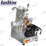 自動トロイドのコイル巻線機械(SS900S8)