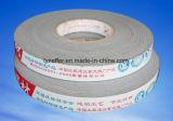 Puerto de Qingdao Adhesivo de base de agua PE cinta adhesiva de embalaje cinta protectora
