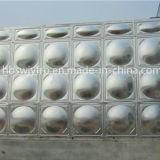 Fabricantes del tanque de agua del acero inoxidable