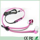 De StereoRitssluiting Earbuds van de hoogste Kwaliteit van de Fabriek van China (k-916)