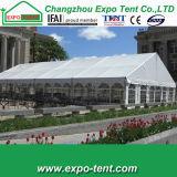 Grosses im Freienabdeckung-Hochzeits-Zelt