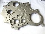 La lega di alluminio la pressofusione per i pezzi di ricambio industriali