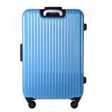 Bagagli variopinti del Manufactory della Cina dei bagagli della graffiatura del PC dei bagagli del carrello con la valigia di alluminio del coperchio di alta qualità