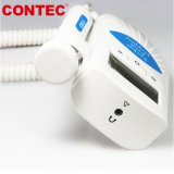 Contec Sonoline B China Fabricante de bolsillo LCD Digital Doppler Fetal