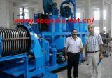 La régénération des huiles usagées et système de filtration de l'huile
