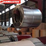 Beschichtung-galvanisierter Stahlring des Zink-120g