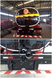 Het isoleren van Tank van de Aanhangwagen van de Laag de Semi voor de Chemische Vloeistof van de Benzine