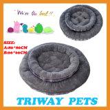Quaulity elevado e de cão e de gato do conforto base (WY1610100-1A/B)