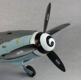 1068951-Brushless Radio Télécommande RC Warbird Plane W / Scale Retracts 2.4G RTF