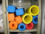 Custmoized resistente al agua de la máquina de extrusión de tubo de espuma de PE