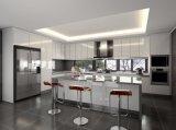 Conception moderne de haute qualité Armoires Armoires de cuisine modulaire