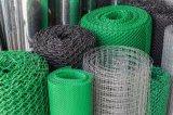 Gaiola de aço Foldable do armazém do fio da caixa do engranzamento do armazenamento industrial