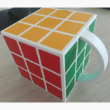 Tasse artistique biodégradable compostable Magic Cube Cup