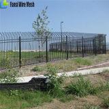 屋外の金属の塀の中国の製造業者