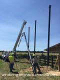 sistema vertical da fora-Grade do gerador de vento 1kw para o uso da exploração agrícola