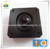 CNC Aluminum Machining Parte di abitudine per Photographic Equipment
