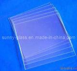 1,3 mm 1.4mm 1.5mm 1.7mm 1.8mm Feuille de verre clair