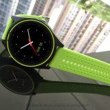 Dernière vente chaude Bluetooth Smart montre téléphone avec appareil photo W9