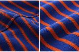 Usura dei capretti del cotone che lavora a maglia/vestiti lavorati a maglia per la primavera/autunno
