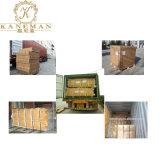Gomma piuma dell'OEM l'euro e materasso di molla ad alta densità superiori ben noti della casella possono essere l'imballaggio compresso rullo