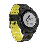2018 nueva IP68 Resistente al agua piscina gimnasio Runing N105 Smart Pulsera GPS Deportes