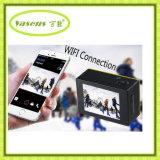 Camma di sport di WiFi 4k impermeabile con il sensore del SONY