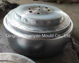 Molde de la vejiga del neumático de la motocicleta del precio competitivo B3.00-17