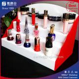 Hot Sale Fashion Acrylic Lipstick Nailpolish Holder