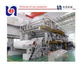 Nouveau design Advanced 1575 mm Type de machine à papier A4 de l'impression